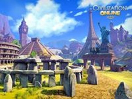 Picture for category Civilization Online