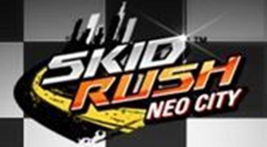 Picture of SkidRush (Korea) Verified Account
