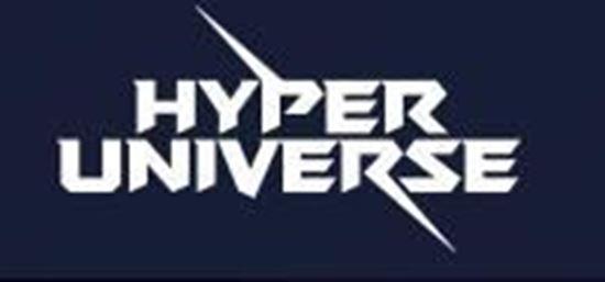 Picture of Hyper Universe (Korea NEXON ) Cash Shop