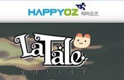 Picture of Happyoz (Korea) Cash shop Cash points