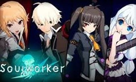 Picture for category Soul Worker