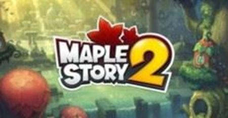 Picture for category MapleStory2