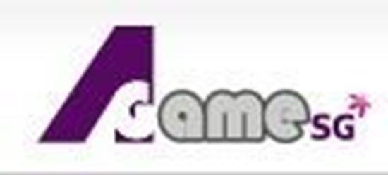 Picture of agame (Korea) cash shop cash points