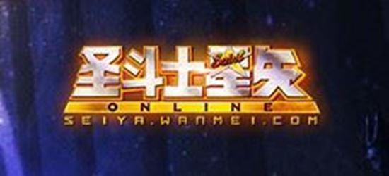 Picture of saint seiya online (China) Verified Account