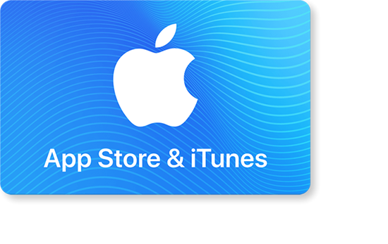 Picture of Apple iTunes Gift Card Code (China)