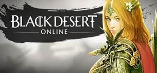 Picture of Black Desert Online (Korea) Verified  Account