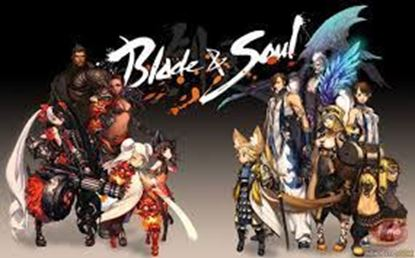 Picture of Blade and Soul (Korea)Verified Account