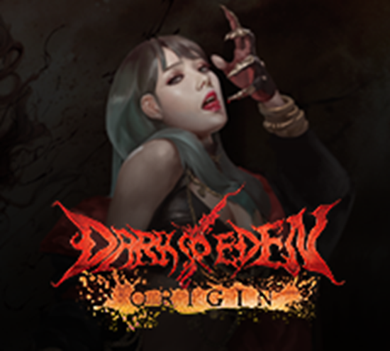 Picture of DarkEden Origin (Korea) Verified Account