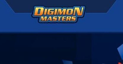 Picture of Digimonmasters Korean Verified Account