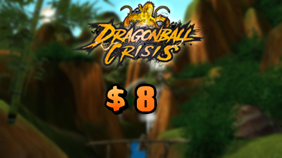 Picture of Dragon Ball Online Crisis Points(200)
