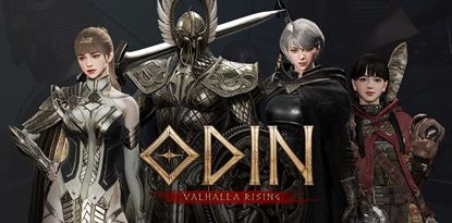 Picture of ODIN Valhalla Rising Account RENT 30DAYS