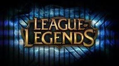 Picture of league of legends (LOL) Korea Verified Account