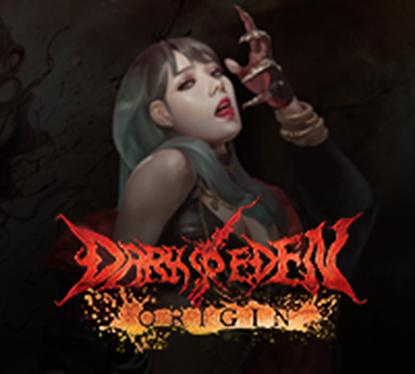 Picture of DarkEden Origin (Korea) Verified Account